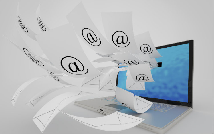Don't Make These Top 5 Email Marketing Mistakes