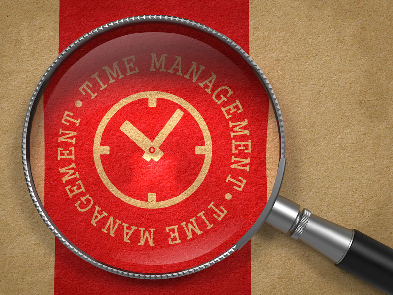 5 Business Tools for a More Efficient Work Day
