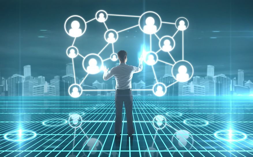 7 Ways CRM Software Helps Organize Your Customer Information