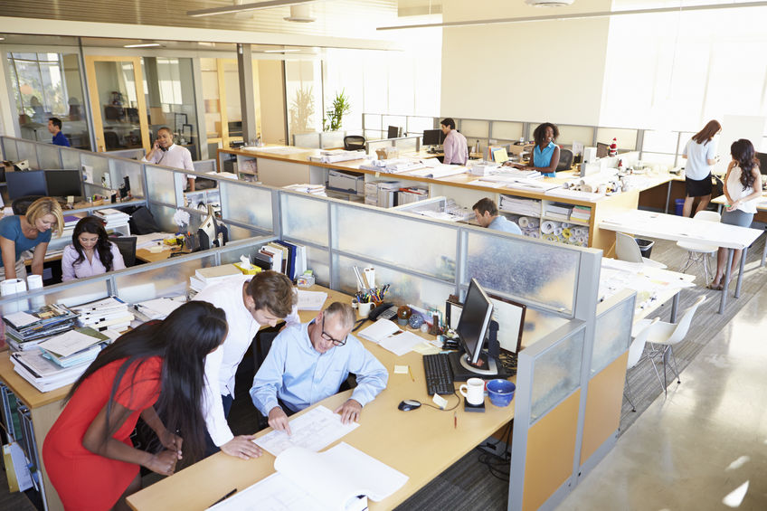 CRM Software Can Address 4 Challenges to Coordinating Workflow