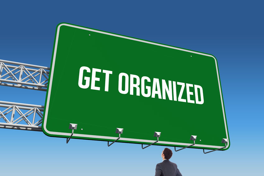 3 Ways to Get Your Business Organized with CRM Software