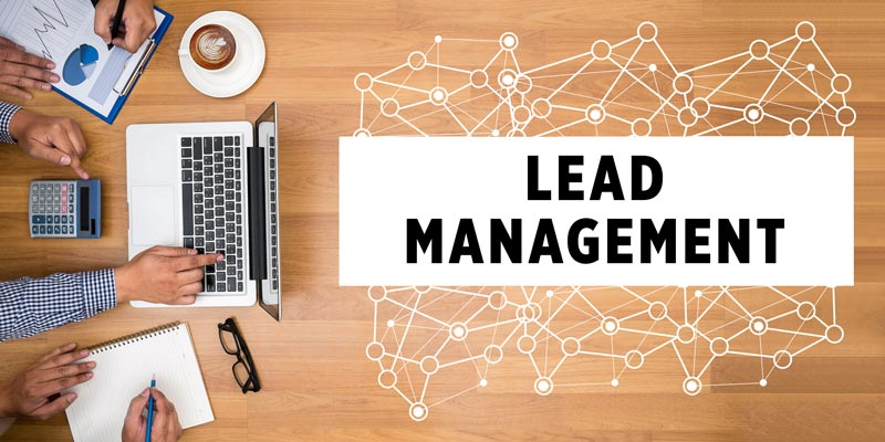Going Global in the Digital Age with Lead Management Technology