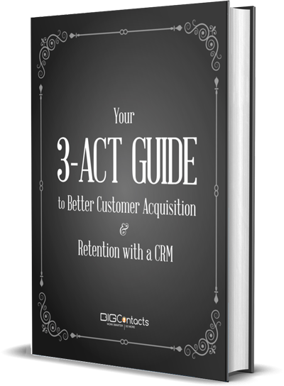 Achieve Better Customer Acquisition and Retention