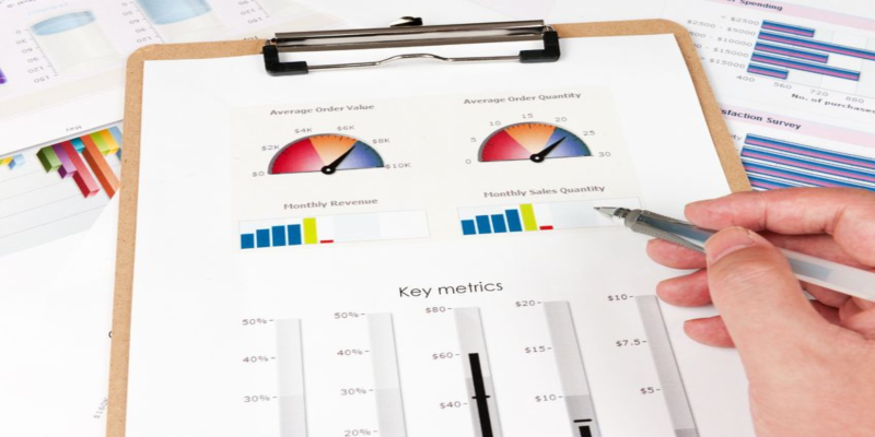 4 CRM Metrics Can Help Your Business Close More Sales