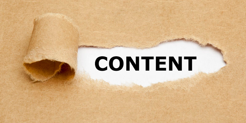 Top 5 Content Marketing Tips for your Small Business