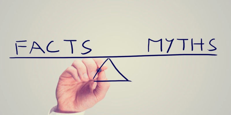 Debunking 4 Myths About Growing a Small Business