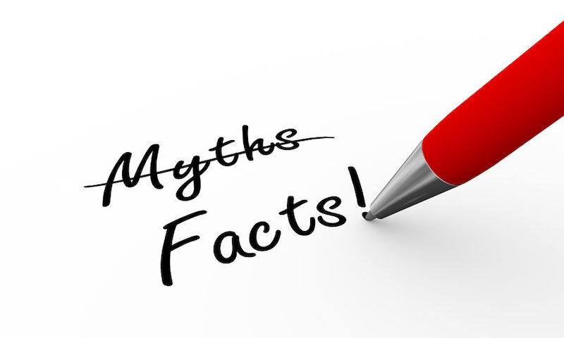 Truth or Fiction? – The Top 5 Myths About Growing a Small Business