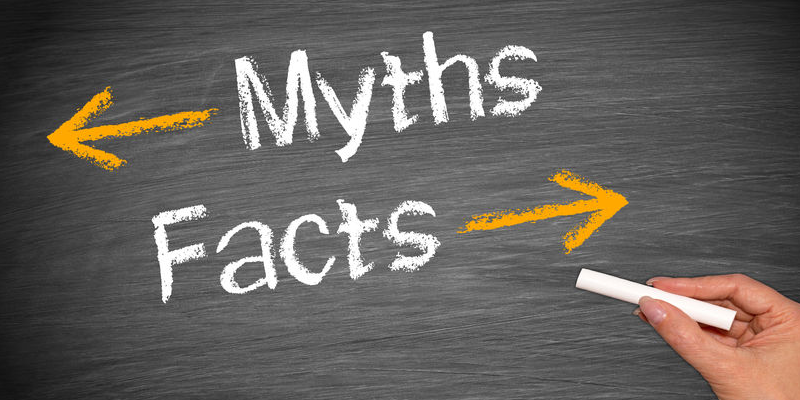 3 Myths About Growing a Small Business