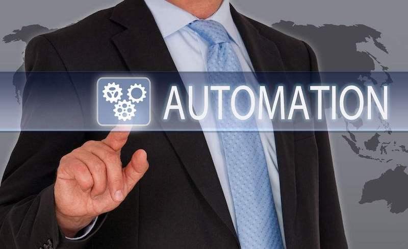 CRM Marketing Automation!