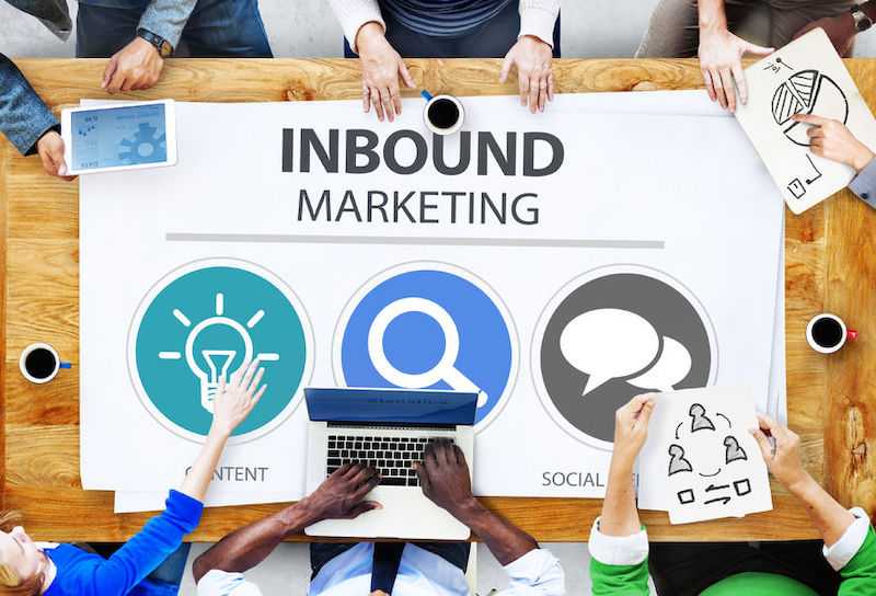 Top Small Business Marketing Trend: Inbound is Definitely In