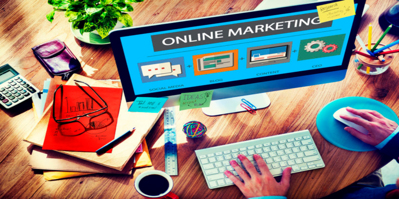5 Resources for Marketing Your Small Business