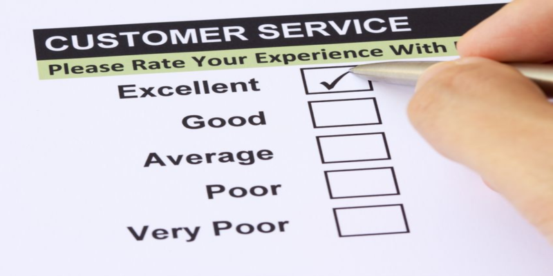 5 Compelling Customer Service Stats Reveal Need for CRM Software