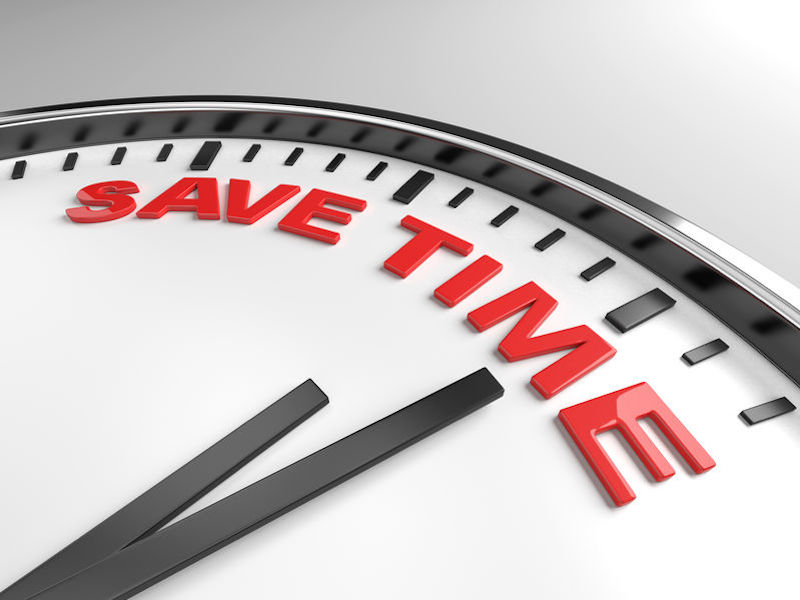 Learn How You Can Save Time with CRM Software