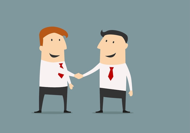 5 tips to consistently closing the deal: instill a sense of trust and build rapport with your clients