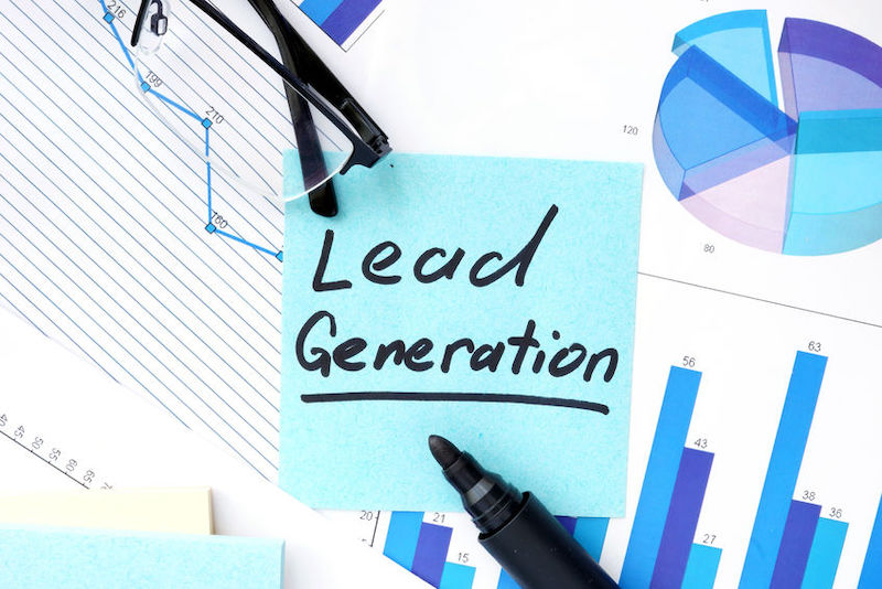 Small Business Lead Generation With Inbound Marketing