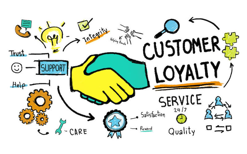 CRM Improves Customer Retention by Creating Brand Evangelists