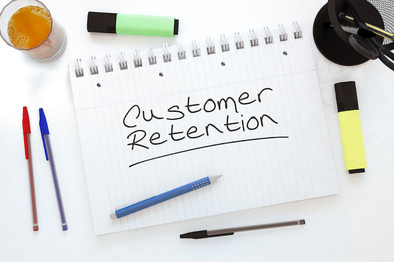 4 Tips to Improve Your Customer Retention Now