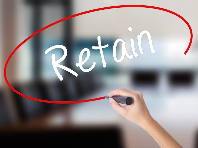 5 Customer Retention Strategies