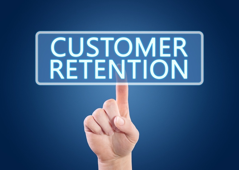 Customer Retention: 4 Strategies to Stop the Bleeding