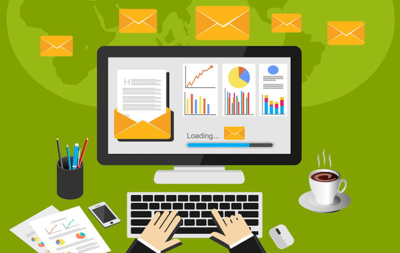 How to Build a Lead Infrastructure and Grow Your Small Business With Email Marketing