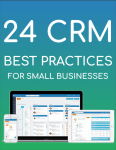 24 CRM best practices for your small business